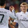 كروس :مدريد فشل في بداية الموسم