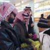 تقديم ورود توعوية للطلاب … متوسطة العباس بن عبد المطلب تطلق أسماء الشهداء على لجانها