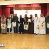 الدكتور حمد القميزي عميد شؤون الطلاب بجامعة المجمعة يزور نادي الفيصلي