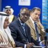 محادثات للتعاون الرياضي بين السعودية والسودان