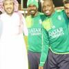 بالصور : الاهلي يحفز لاعبيه براتب شهرين والرئيس السابق يحضر التدريبات