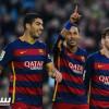 ثلاثي برشلونة الفتاك أفضل من ريال مدريد