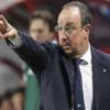 ريال مدريد على أعتاب التخلص من بينيتيز