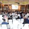 نواف بن فيصل يتقدم المتحدثين في ملتقى المبدعين الرياضي السابع 13 الجاري