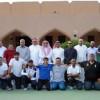 نادي الصفا يقيم ورشة عمل لمدربي وإداريي الألعاب الرياضية