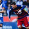 برشلونة يتعثر بالتعادل السلبي مع اسبانيول