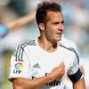 فازكويز يخطف حب جماهير ريال مدريد