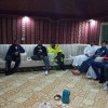 منتجع المدينة الرياضية يحتضن اجتماع لجنة حكام حواي الأحساء تحضيراً للموسم الجديد