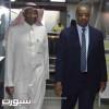 إستقبال كبير لزيارة رئيس الاتحاد السعودي إلى السودان