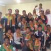 أولمبي الأنصار بطلاً لمنطقة المدينة المنورة بقيادة الوطني اختر