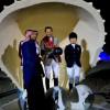 الفارس السعودي خالد العيد بطلاً لجائزة الريان الكبرى