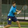مالك الجزيري يبدا مشاركته في بطولة قطر بلقاء الاسباني فرناندو فيرداسكو