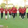 الفيصلي يواصل التدريبات ويغادر إلى الرياض