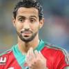 بن عطيه افضل لاعب كره عربي في استفتاء الاتحاد العربي للصحافه الرياضيه لعام 2025