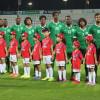 المنتخب الاولمبي يتعادل ودياً مع كوريا الجنوبية بدون أهداف