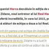 """صحيفة """"ماركا الاسبانية"""" : زيدان رفض عرضاً تدريبياً لأحد الفرق السعودية"""