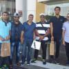 لاعبي الخليج يقضون ساعات حرة في دبي واستبدال لقاء الفجيرة بالشباب الإماراتي