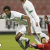 المنتخب الاولمبي يسقط بالتعادل الايجابي أمام تايلاند