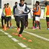 الاتفاق يختتم معسكر الدوحة بمواجهة مسيمير وجزيرة البنانا تريح اللاعبين
