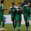 فوز العراق و اليابان في كأس آسيا للمنتخبات الاولمبية