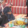 إدارة معيذر القطري تحتفي ببعثة هجر بمأدبة عشاء