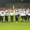 منتخبنا الأولمبي أولى تمارينه خلال معسكره الإعدادي بالرياض