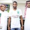 الاهلي يوقع رسمياً مع ماهر عثمان واللاعب : اتشرف بإرتداء قميص الراقي
