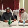 تزكية المسعود نائباً أول لرئيس اتحاد غرب آسيا للجمباز