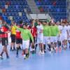 أخضر اليد يتعادل مع الامارات في كأس آسيا في البحرين
