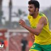 نجران يوافق على إعارة آل منصور الى الحزم
