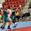 منتخب اليد يكسب لبنان ضمن البطولة الآسيوية
