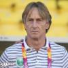 مدرب الأخضر الاولمبي يعلن تحمله مسئولية خروج المنتخب