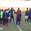 الشمري والمقعدي يتقدمان لاعبي الاتفاق استعداداً للشباب