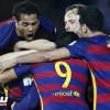 برشلونة لا يخسر مع انريكي