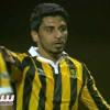 لاعب الاتحاد وايقاف مدى الحياة