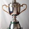 الفتح يتسلم نسخة تذكارية من كأس دوري زين 2013 – 2014