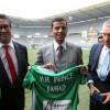 الامير فهد بن خالد بن عبد الله يكشف اسرار الشراكة مع نادي سودان الفرنسي وقلامنجو البرازيلي
