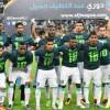 لاعبو الأهلي يدعمون زميلهم ماهر عثمان قبل لقاء التعاون