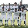 الأخضر الشاب أمام البحرين في دورة تركيا