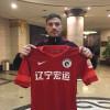 محترف الاتحاد السابق ترويسي ينتقل الى الدوري الصيني