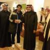 عضو الشرف السلطان يدعم النادي ب122 الف ريال وعضو الشرف الريس يقوم بزيارة لمقر النادي