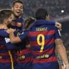 تشكيلة برشلونة المتوقعة أمام أتليتكو مدريد
