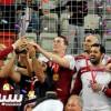 قطر تحرز بطولة اسيا لليد