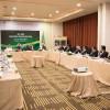 وكيل الرئيس العام يفتتح اجتماع البارالمبية الآسيوية بالرياض