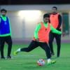 قادري يمنح لاعبي الخليج راحة قبل مواجهة الاهلي
