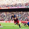 برشلونة يتفوق على اتلتيكو مدريد بهدفين لهدف وينفرد بالصدارة