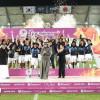 منتخب اليابان الاولمبي يتفوق على كوريا الجنوبية ويتوج بطلاً لكأس آسيا