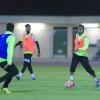 الخليج يختتم تحضيراته ويتوجه لمعسكره للقاء الشباب