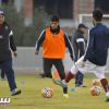 الاتفاق يرفع درجة استعداداته للعروبة والإدارة تحفز اللاعبين بمكافآت النهضة