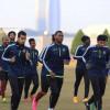 الاتفاق يغادر لملاقاة العروبة والمغنم يؤكد جاهزية لاعبيه للمباراة